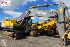 Volvo EC460 LC bandgående skovel begagnad