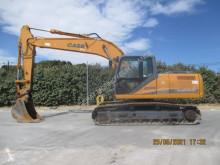 Excavadora Case CX210B excavadora de cadenas usada