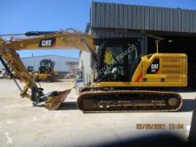 Caterpillar escavatore cingolato usato
