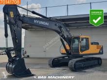 现代 R340L NEW UNUSED - HAMMER LINE 履带式挖掘机 新车