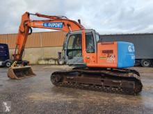 Hitachi track excavator ZX225USRLC
