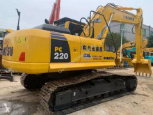 Excavadora Komatsu PC220LC-8 PC220-8 excavadora de cadenas usada