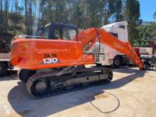 Excavadora excavadora de cadenas Hitachi ZX130