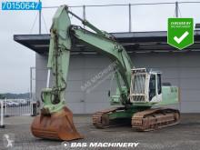 Hitachi ZX350LC-3 escavadora de lagartas usada