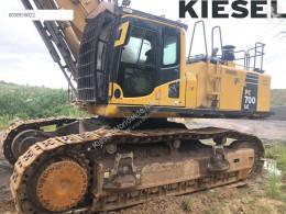Excavadora Komatsu PC700LC-8 excavadora de cadenas usada