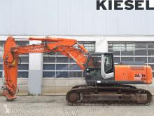 Excavadora Hitachi ZX280LCN-3 excavadora de cadenas usada
