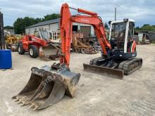 Kubota U50-3a used mini excavator