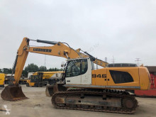 Excavadora Liebherr R946 excavadora de cadenas usada
