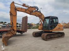 Excavadora Case CX130 excavadora de cadenas usada