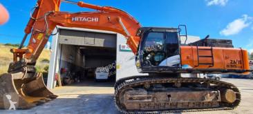 Hitachi ZX530 LCH escavadora de lagartas usada