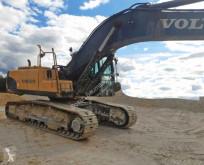 Excavadora Volvo EC290 NLC Volvo EC290 NLC Mono-Ausleger excavadora de cadenas usada