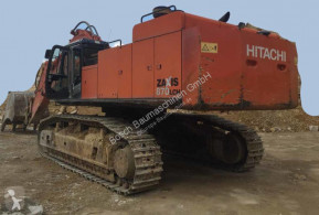 Excavadora Hitachi excavadora de cadenas usada