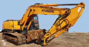 جرافة Hyundai جرافة مجنزرة مستعمل