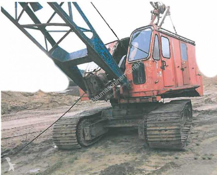 View images Weserhütte  excavator