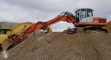 Excavadora excavadora de cadenas Atlas