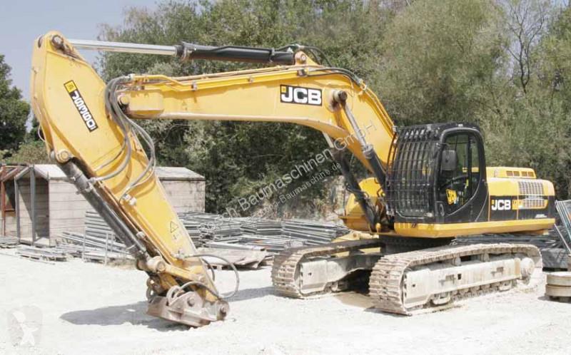 Ver las fotos Excavadora JCB