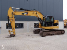 Excavadora Caterpillar 321 D LCR excavadora de cadenas usada