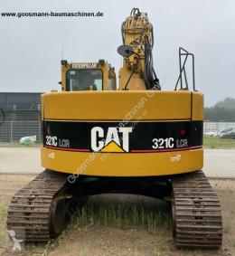 Экскаватор гусеничный Caterpillar 321 C LCR