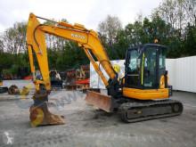 加藤 85V4 小型挖掘车 二手