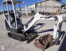 Wacker Neuson 1404 used mini excavator