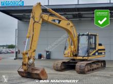 Pásová lopata Caterpillar 315