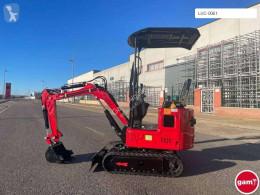 LUCLA TX10 used mini excavator