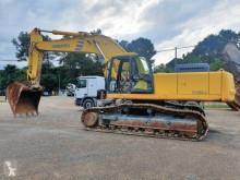 Excavadora Komatsu PC450-6 K excavadora de cadenas usada