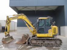 Excavadora Komatsu PC118MR-8 excavadora de cadenas usada