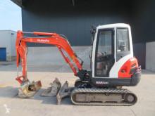 小型挖掘车 Kubota KX 91-3 A2