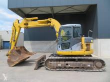 Excavadora Komatsu PC138US-2E1 excavadora de cadenas usada