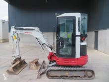 竹内 TB23R 小型挖掘车 二手