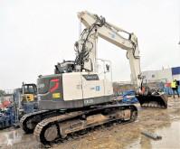 Volvo ECR250DL bandgående skovel begagnad