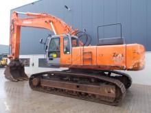 Hitachi ZX460LC used track excavator