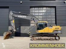 沃尔沃 EC 220 DN 履带式挖掘机 二手