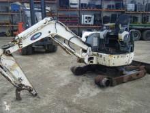 Excavadora IHI 25 nx 2 miniexcavadora usada