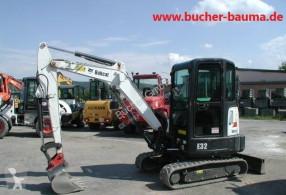 Excavadora Bobcat Minibagger - Mehrf. vorhanden miniexcavadora usada