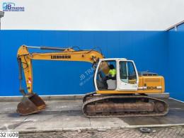 Liebherr R904C used track excavator