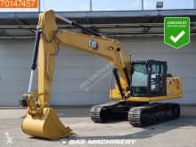 Caterpillar 320 new track excavator