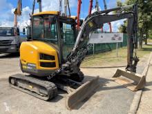 Escavadora Volvo ECR40D *2523 Hours* VOLL HYDRAULIK - HYDR. SNELWISSEL - A/C - BELG. MACHINE - SHORT-SWING mini-escavadora usada
