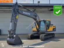 Excavadora Volvo EC210 excavadora de cadenas nueva
