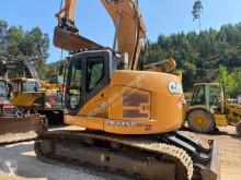 Excavadora Case CX235C SR excavadora de cadenas usada