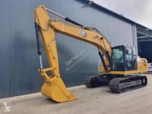 Caterpillar 320D new track excavator