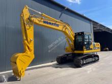 Komatsu PC210-10 new track excavator