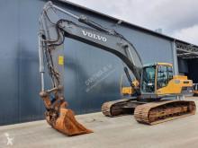 Volvo EC300DL bandgående skovel begagnad