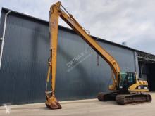 Excavadora Caterpillar 320C usada
