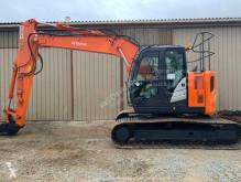 Excavadora Hitachi ZX135US 5B excavadora de cadenas usada