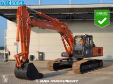 Hitachi EX210 LC NEW UNUSED - CUMMINS 6 CYLINDER ENGINE escavadora de lagartas nova