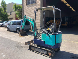 Excavadora IHI 16 nxt Mini crawler excavator miniexcavadora usada