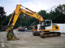 Liebherr R916 LC LITRONIC used track excavator