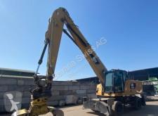 Caterpillar industrial excavator 3024MH